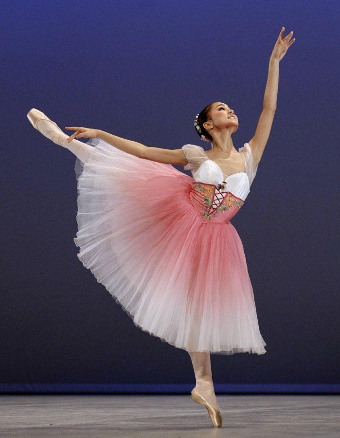 Картинки платьев для балерин